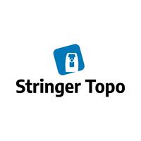 Stringer Topo Logo Stacked