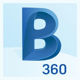 Product Icon - BIM 360